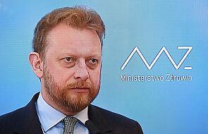 Szumowski: do końca tygodnia będzie kilka tysięcy osób z zakażeniem koronawirusem