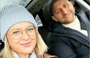 Borys Szyc i Justyna Nagłowska zostali rodzicami