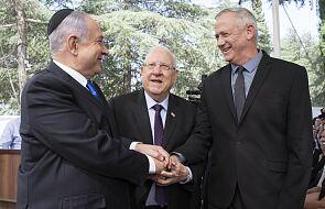 Izrael: Netanjahu poddany kwarantannie