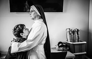 Siostra z Broniszewic apeluje: przestańcie pisać, że to kara Boża!