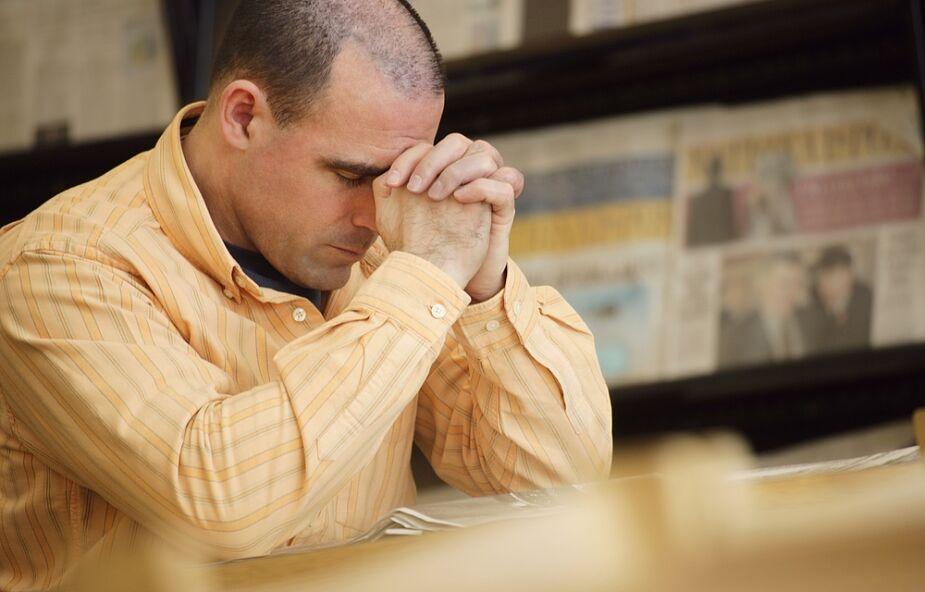 Nie radzisz sobie z sytuacją epidemii? Skorzystaj z tych duchowo-terapeutycznych ćwiczeń