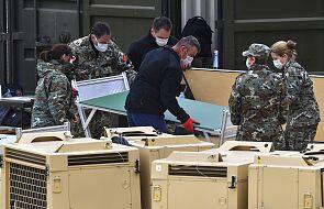 Włochy: do 66 wzrosła liczba zmarłych lekarzy zakażonych koronawirusem