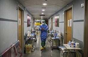 Włochy/ Naukowcy: koronawirus nie dotarł do kraju bezpośrednio z Chin