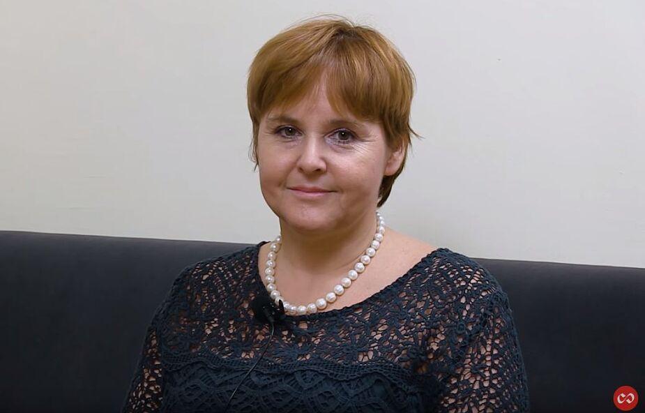 Prof. Dominika Dudek: kwarantanna to wielki sprawdzian dla naszych związków i rodzin