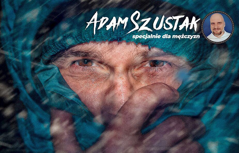 Adam Szustak OP: podziękuj Bogu za kryzys
