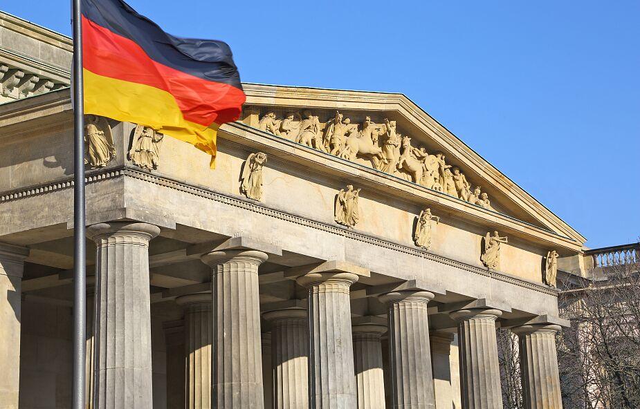 Bundestag odrzucił propozycję przyjęcia 5 tys. uchodźców