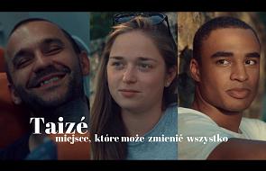 Taizé - miejsce, które może zmienić wszystko |  Film krótkometrażowy [PREMIERA]