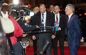 Czeski prezydent Zeman obawia się wycofania sił NATO z Afganistanu