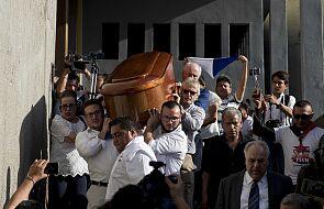 Nikaragua: zwolennicy prezydenta zakłócili pogrzeb ks. Ernesto Cardenala