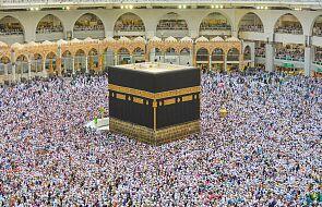 Koronawirus: najświętsze miejsce islamu w Mekce zamknięte