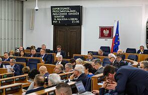 Senat bez poprawek do rządowej ustawy przeciwdziałającej COVID-19