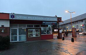 Szczecin: stan osób z koronawirusem stabilny