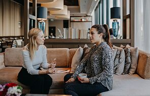 Joanna Jędrzejczyk: nie mogę się wstydzić wiary