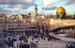 Izrael rozważa zakaz wjazdu dla wszystkich osób z Europy i USA