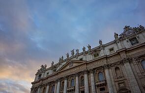 Francuscy biskupi przyjechali do Rzymu, pomimo koronawirusa. Odbywają wizytę ad limina