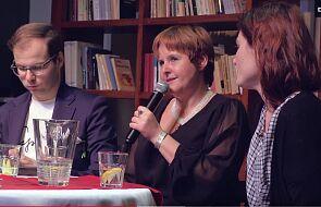 Prof. Dominika Dudek: Czasem słyszę pytanie: czy dusza mieści się w mózgu?
