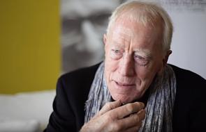 Zmarł słynny szwedzki aktor Max von Sydow