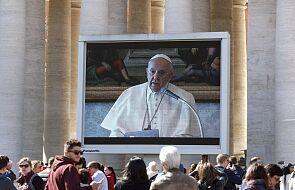 Papież do francuskich kleryków: płońcie żarliwą miłością do Jezusa