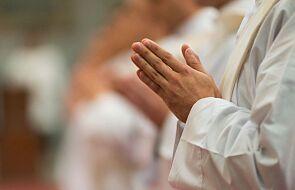 Dorobczyński OFM: co zrobić z księdzem, który nie żyje Ewangelią, tylko ją głosi?