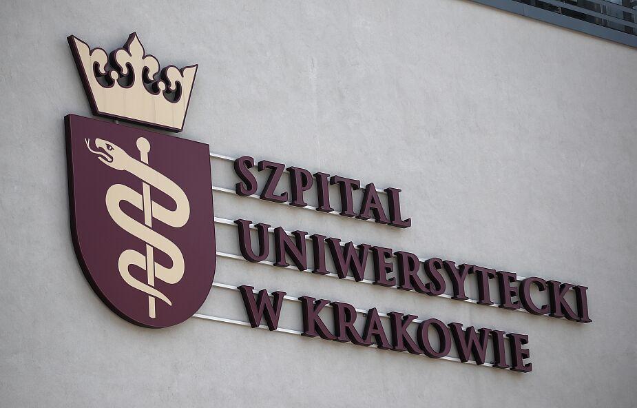 Kraków: hotel udostępnił pokoje personelowi medycznemu Szpitala Uniwersyteckiego