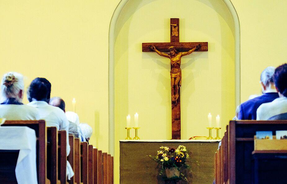 Nie możemy korzystać z sakramentów i zaczynamy tęsknić. To doskonały czas