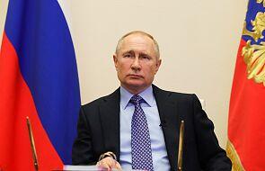 Rosja / Putin: sytuacja z koronawirusem w kraju komplikuje się