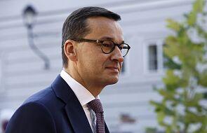 Premier: Cześć pamięci ofiar Katynia i tragedii smoleńskiej