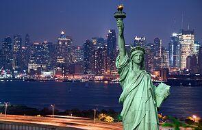 USA: 777 zgonów z powodu koronawirusa w stanie Nowy Jork w ciągu ostatniej doby