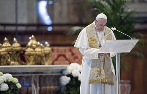 """Papież wzywa do modlitwy za misjonarzy. """"Udzielmy im naszego konkretnego wsparcia"""""""