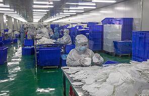 Wzrost liczby nowych zakażeń koronawirusem w Chinach
