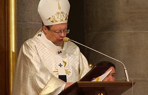 Abp Ryś: Jezus nie wyrzucił Piotra z pracy, a uczynił go pierwszym papieżem