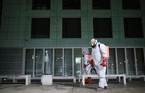 MZ: 318 nowych zakażeń koronawirusem, łącznie 6674; kolejne 24 zgony, razem 232