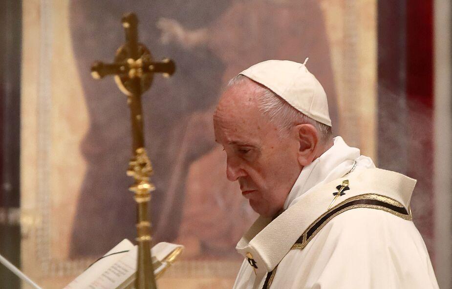 Franciszek: dziś potrzebujemy prawdziwego proroctwa, nie cudownych objawień