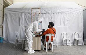 WHO: nie wszyscy wyleczeni z Covid-19 mają przeciwciała i są odporni na kolejne infekcje