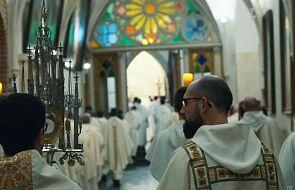 Krakowscy dominikanie apelują o pomoc w zakupie środków ochrony osobistej dla sióstr w Bochni