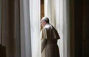 Papież: wierność jest potrzebna w dobrych i złych czasach