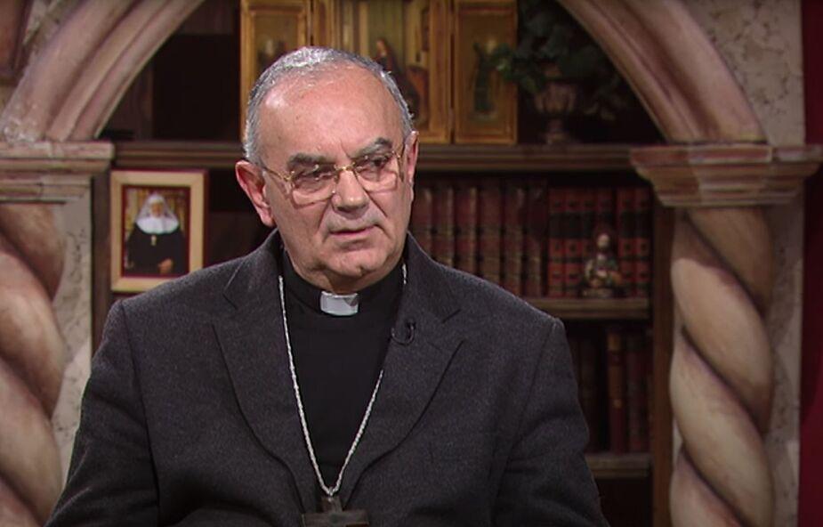 Rzym: zmarł katolicki wikariusz apostolski Arabii Północnej