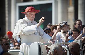 Jutro papież emeryt Benedykt XVI kończy 93 lata