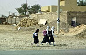 Irak: na skutek epidemii wiele rodzin cierpi głód
