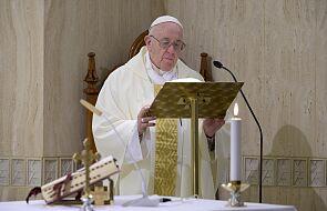 Papież Franciszek zapewnia nowojorczyków o modlitwie