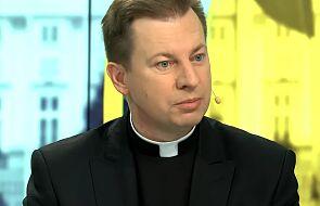 Rzecznik KEP: Sekretariat Episkopatu złożył swoje propozycje ws. obowiązku noszenia maszeczek