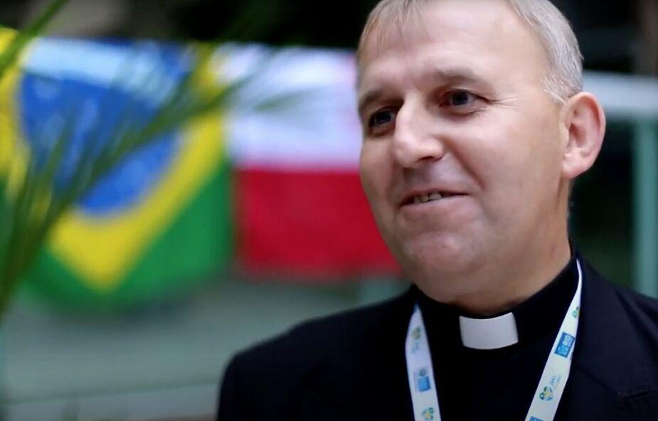 Ks. Grzegorz Suchodolski mianowany biskupem pomocniczym diecezji siedleckiej
