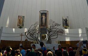Święto Miłosierdzia w Łagiewnikach: w duchowej łączności z pielgrzymami