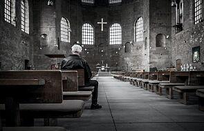 Znamy plany rządu ws. limitów wiernych w kościołach. Wicepremier podał prawdopodobne daty