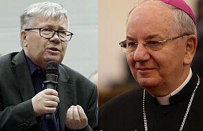 Ks. Wierzbicki upomniany przez arcybiskupa. Przeprasza i broni swojej obecności w mediach