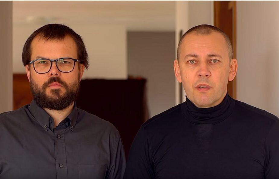 Projekt Ocalenie - czyli jakie błędy popełniają Bodasiński i Dokowicz?