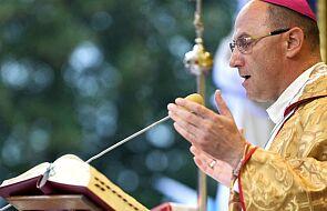 Prymas Polski wzywa, aby w niedzielę modlić się koronką do Bożego Miłosierdzia o oddalenie epidemii