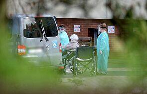 MZ: łącznie 8379 zakażeń koronawirusem; kolejnych 14 zgonów