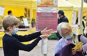 Ekspert WHO: jest za wcześnie na złagodzenie restrykcji związanych z epidemią we Włoszech