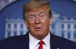 Biały Dom: Trump podziękował Dudzie za zobowiązanie się do wysłania polskich lekarzy do Chicago